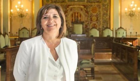La meva arribada a la sindicatura de Lleida