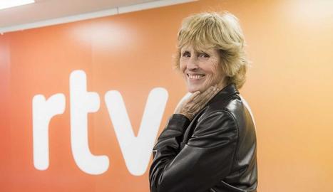 'Recording', memòria de TVE