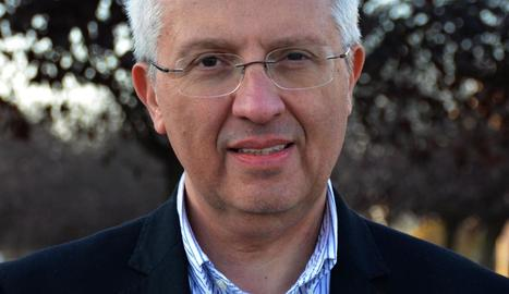 Josep Maria Forné.