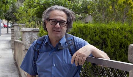 Josep Maria Llobet de Nuix.