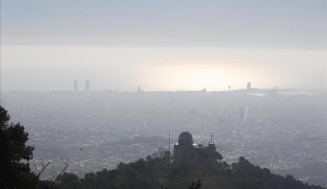'Emergencia climática', a La Sexta