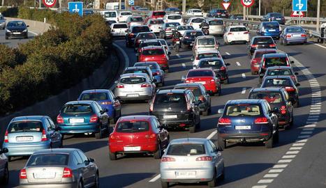 L'últim informe de l'Associació de Constructors Europeus d'Automòbils (ACEA), destaca que l'antiguitat del parc se situa en 12,4 anys de mitjana.