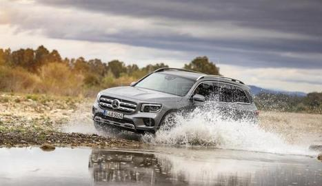 Entre gener i novembre, ha venut a Espanya 48.062 vehicles, un 0,3% més que fa un any.