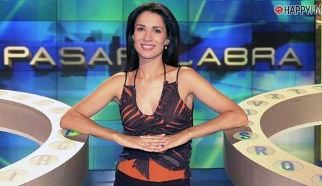 Silvia Jato, fundacional a Antena 3.