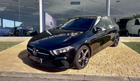 Mercedes Classe A 180 d