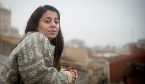 """Ceylan Tutan: """"La repressió turca al Kurdistan és pitjor ara que als vuitanta"""""""