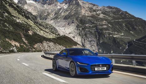 Jaguar ha renovat el seu esportiu per excel·lència, l'F-Type, amb una sèrie de millores de cara al 2020.