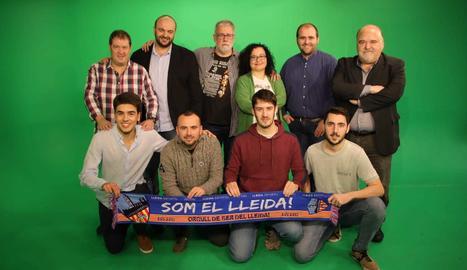 Som del Lleida