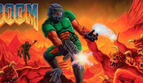 Esperant Doom Eternal? Et proposem tornar als clàssics!