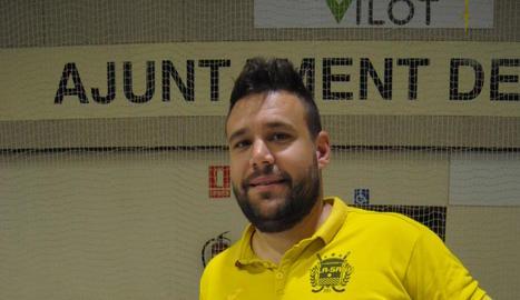 Jordi Capdevila.