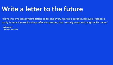 Hola, jo del futur!
