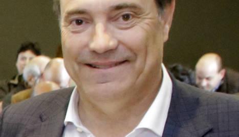 Josep Ibarz.