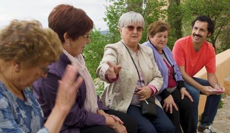 El català dels joves, a TV3