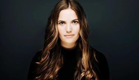 Sandra Bautista és una de les veus amb més futur de la pedrera musical catalana.