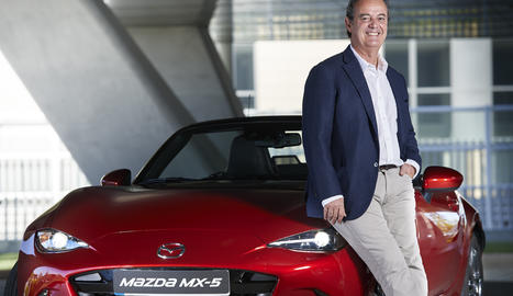 La companyia ha registrat el millor any de la seua història en volum de vendes a Espanya, a l'aconseguir 23.160 unitats el 2019.