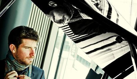 L'intèrpret menorquí estrenarà avui a les 19.00 hores el nou cicle 'Audicions íntimes'.