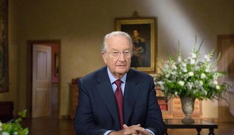 Albert de Bèlgica