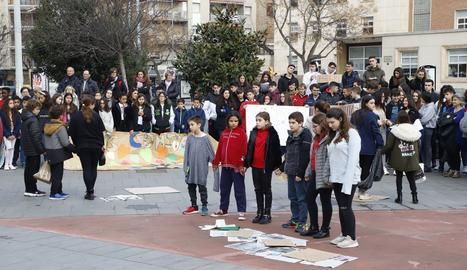 Dia Escolar de la No-Violència i la Pau