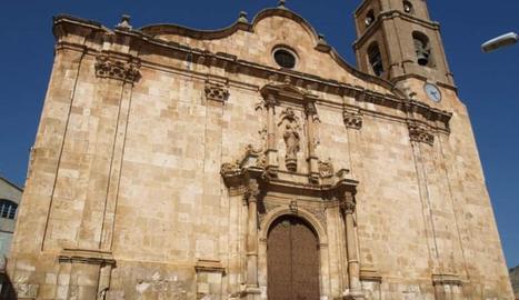 La coral local intervindrà en les misses oficiades en honor de la Candelera i Sant Blai.