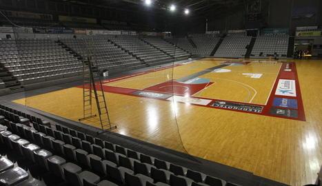 El Barris Nord, a més de ser seu del Força Lleida, ha acollit esdeveniments esportius i d'un altre tipus.