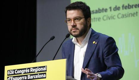 """ERC descarta acords amb el PSC després de les eleccions: """"No hi tenim res a pactar"""""""