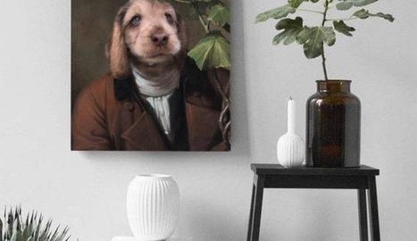 Posar 'ullets' canins