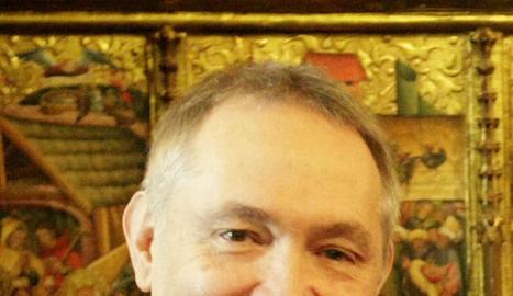 Albert Bayona.