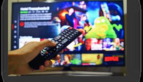 Más de la mitad de los internautas accede a contenidos de televisión vía streaming