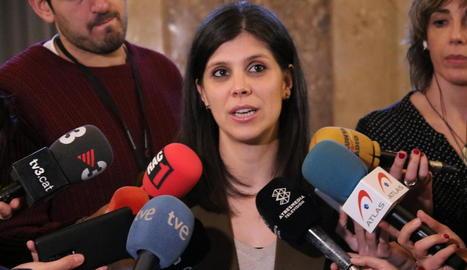 ERC vol que Aragonès també assisteixi a la taula de negociació entre governs