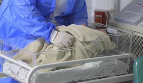 A la província de Lleida van nàixer un total de 3.497 nadons durant el 2018.