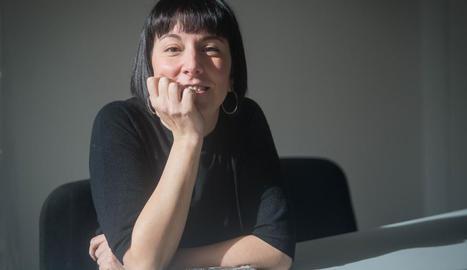 """Mariona Lladonosa: """"Als seixanta hi ha catòlics catalanistes que conspiren contra la dictadura"""""""