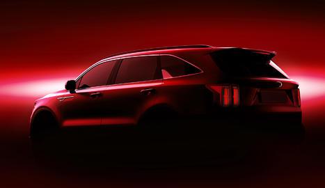 El nou model suposa també l'adopció per primera vegada en un Sorento d'una motorització híbrida.