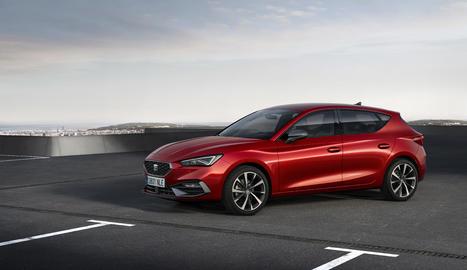 Per models, el segon lloc ha estat per al Volkswagen Arteon i el tercer per al Seat León, amb nova generació.