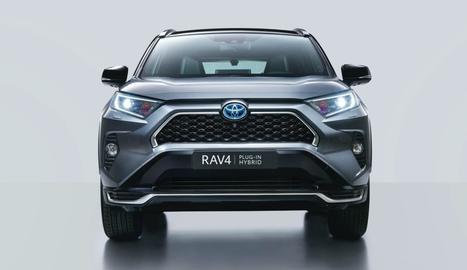 Amb una autonomia en mode 100% elèctric que supera els 65 km/h, arribarà al mercat durant el segon semestre de l'any.