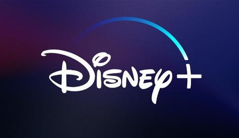 Disney+ arribarà el 31 de març
