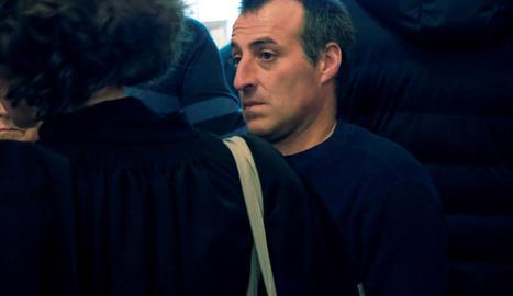 L'exdirigent d'ETA, David Pla, detingut a França.