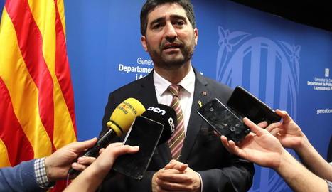 El Govern inverteix 10 milions d'euros en tres anys per impulsar la intel·ligència artificial a Catalunya