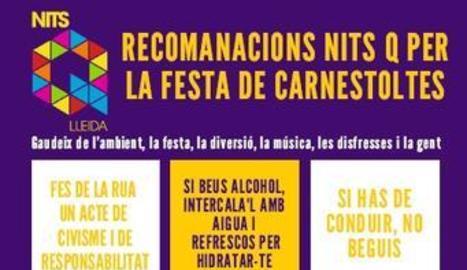 NitsQ Lleida