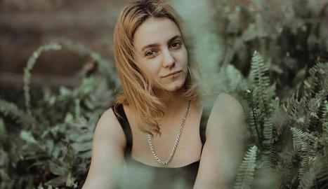 La cantant barcelonina Suu presentarà a Tàrrega el 15 de maig 'Ventura', el seu segon disc.