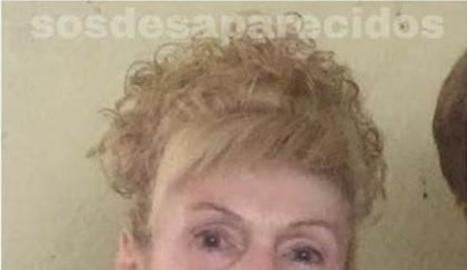 Margarita Isábal Ibarz.