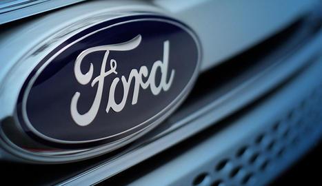 Ford aspira a impulsar totes les seues plantes amb energia 100 per cent renovable l'any 2035.