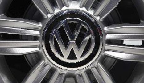 Volkswagen pagarà entre 1.350 i 6.257 euros als afectats pel 'Dieselgate' a Alemanya