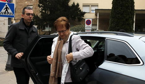 Taxistes del Solsonès garanteixen que la gent gran pugui arribar al metge