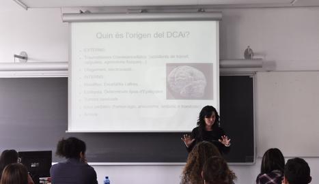 VIII Setmana de la Psicologia a la UdL