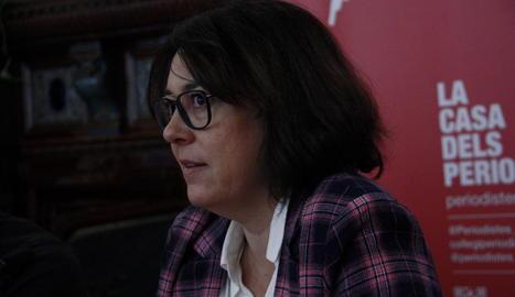 ERC demanarà que el vot del suplicatori a Puigdemont sigui secret