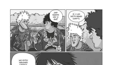 Perifèries punk