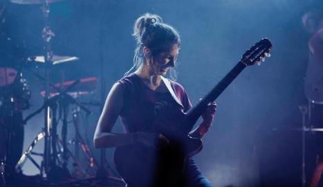 Dones resilients en la música