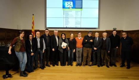 Les XV Jornades de Filosofia de Lleida s'acomiaden amb reflexions sobre la veritat