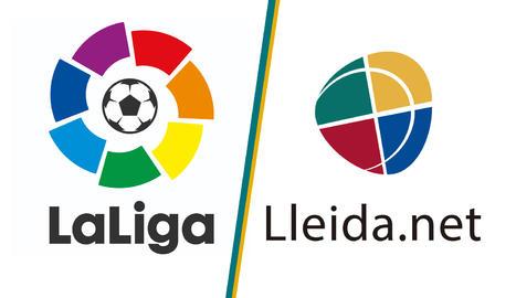 La Liga contracta el correu electrònic certificat de Lleida.net