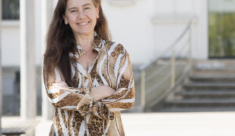 """""""Aquest és un premi per a tots els museus que lluiten per donar cohesió a un territori"""" - El director de l'Ecomuseu, Jordi Abella, va voler estendre ahir el premi a tots els museus que lluiten per """"donar cohesió a un territori"""", una ll ..."""